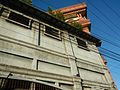 04478jfManila High School Recoletos Church Bulletin Landmarks Intramurosfvf 29.jpg
