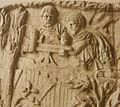 048 Conrad Cichorius, Die Reliefs der Traianssäule, Tafel XLVIII (Ausschnitt 01).jpg