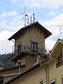 051 Torreta de l'edifici del c. Freixenet 10 (Camprodon).JPG