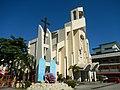 0653jfSaint Rose of Lima Church School Bridge Santa Rosa Nueva Ecijafvf 10.JPG