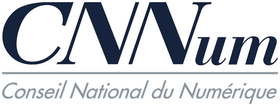 Image illustrative de l'article Conseil national du numérique