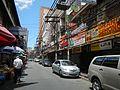 09525jfSanta Cruz Recto Avenue Binondo Streets Manilafvf 05.JPG
