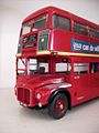 1.24th Routemaster bus model.jpg