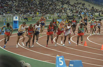 10,000-meter final during the 2004 Olympic Games 10,000-meter final during the 2004 Olympics.jpg