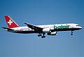103ck - Balair Boeing 757-2G5; HB-IHR@ZRH;11.08.2000 (5067213268).jpg