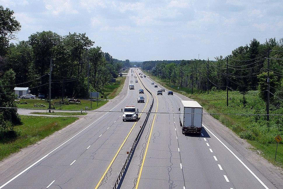 11 cl km 141-1 south lg