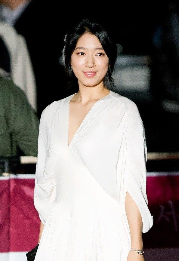 120119 서울가요대상-박신혜