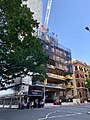 12 Creek Street, Brisbane – The Annex under construction in May 2019.jpg