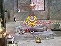 12th century Mahadeva temple, Itagi, Karnataka India - 55.jpg