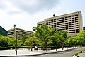 140720 Yamaguchi Prefectural Government Building Yamaguchi Japan01s3.jpg
