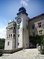 142vik Zamek w Pieskowej Skale. Foto Barbara Maliszewska.jpg