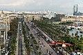 15-10-27-Vista des de l'estàtua de Colom a Barcelona-WMA 2856.jpg