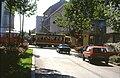 152R28200986 100 Jahre Bahnhof Floridsdorf, Sonderfahrten, Donaufelderstrasse - Freytaggasse.jpg