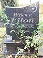 181012 Muslim cemetery (Tatar) Powązki - 35.jpg