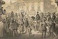1862, Historia de la Villa y Corte de Madrid, vol. 2, Felipe II traslada á Madrid la Corte (cropped).jpg