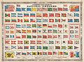 1864 Johnson Chart of the Flags and National Emblems of the World - Geographicus - Flags-johnson-1864.jpg