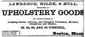 1873 Lawrence Cornhill BostonDirectory.png