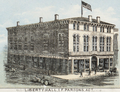 1876 Liberty Hall detail from View of the City of New Bedford, Mass by O H Bailey and Co BPL 10177.png