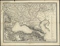 1876 map of Southern Russia, the Caucasus and part of Asia Minor.jpg