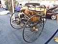 1886 Benz 3 wheel replica (7405505954).jpg