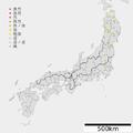 1896 Meiji Sanriku earthquake intensity.png