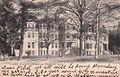 1907 Postcard Westport Connecticut Sanitarium.jpg