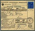1914 25cent KK Mandat Janina Mi24.jpg