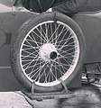 1921 490 Chevrolet Spare Tire Marvin D Boland Collection BOLANDB4260 (cropped).jpg