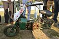 1928 Excelsior Welbike - Villiers Junior Engine - 98 cc - 1 cyl - Folding Motorcycle - Kolkata 2017-01-29 4029.JPG