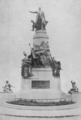 1930 - Monumentul lui Take Ionescu.PNG