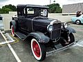 1930 Ford Model A pick up (6712922439).jpg