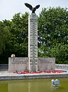 1940 1945 Polish War Memorial view from the east.jpg