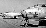 194th Fighter-Interceptor Squadron - F-86A Sabres.jpg