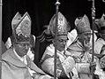 1955 Maastricht Heiligdomsvaartprocessie, Polygoonjournaalclip 08.jpg