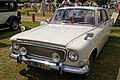 1964 Ford Zephyr 4 Mark III 1703cc at Hatfield Heath Festival 2017 - 1.jpg