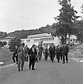 1966 visite de Mr Edgar Faure sénateur du Jura au CNRZ-27-cliche Jean Joseph Weber.jpg