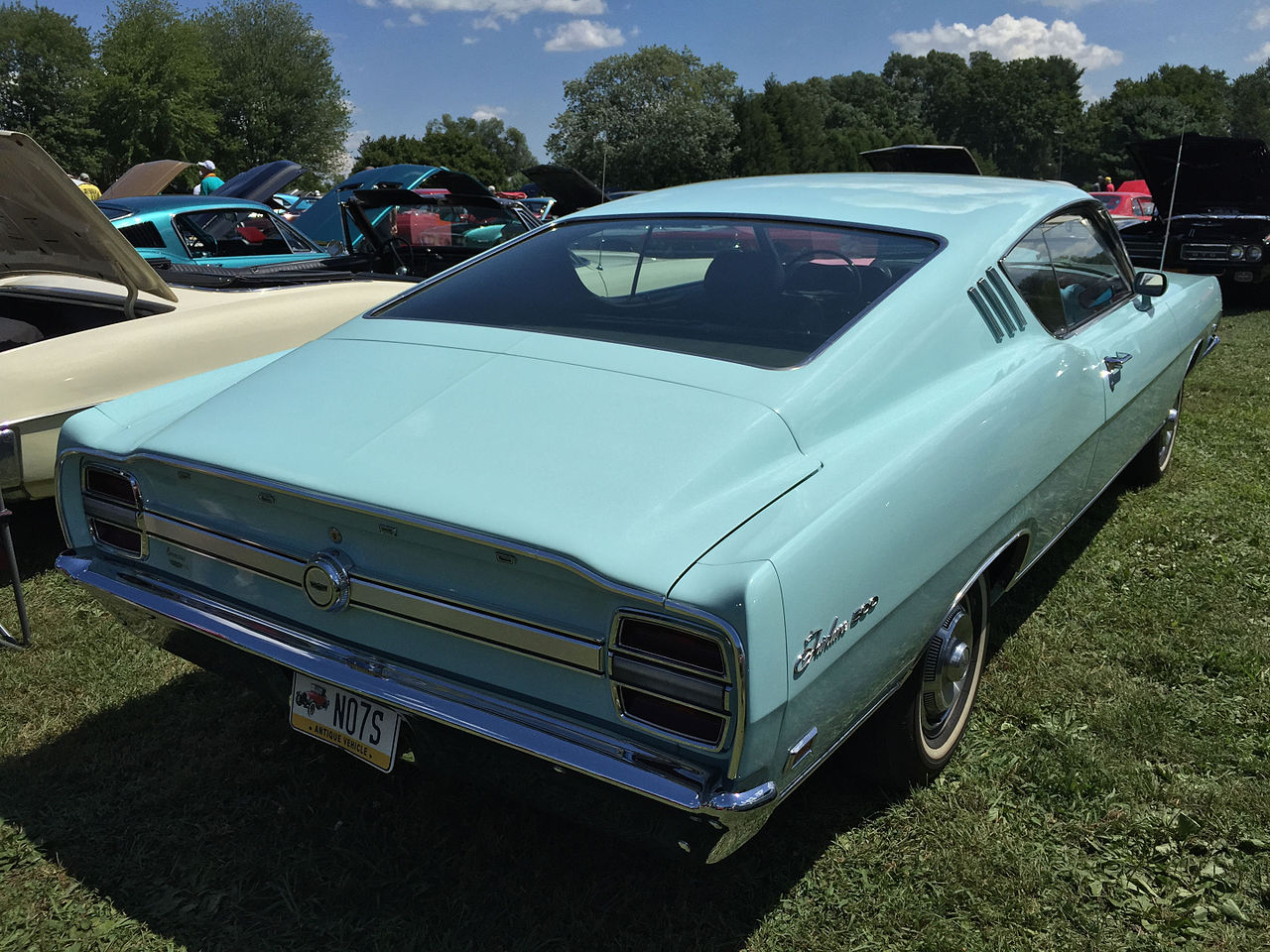 File 1969 Ford Fairlane 500 Sportsroof Fastback At 2015