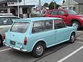 1971 Morris 1300 Traveller (16133944179).jpg
