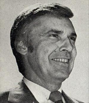 Leo Ryan - Image: 1973 Congressional Pictorial Leo Ryan