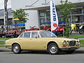 1973 Jaguar XJ6 4.2 Automatic Saloon (7220516648).jpg