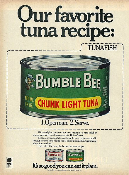 Bumble Bee Foods Wikiwand