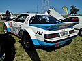 1982 Mazda RX7 series II coupe - Group C replica (9603505170).jpg