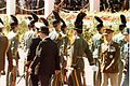 1984 PW Botha inspects the guard of honour.jpg