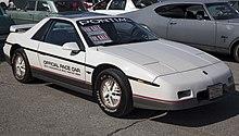 Pontiac Fiero - Wikipedia