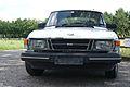 1986 Saab 90 (10555412314).jpg