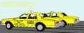 1987 Chevrolet Caprice Little Rock Yellow Cabs.png