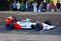 1988 McLaren-Honda MP4 4 Goodwood, 2009.JPG
