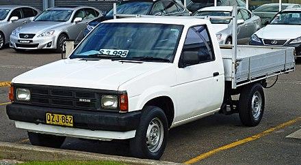 Datsun Truck - Wikiwand
