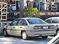 1991 Toyota Lexcen (T2) CSi sedan (8491863434).jpg