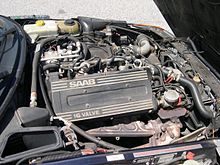 saab h engine wikipedia rh en wikipedia org Mercedes 500 Engine Diagram 1990 Saab 9000 Engine